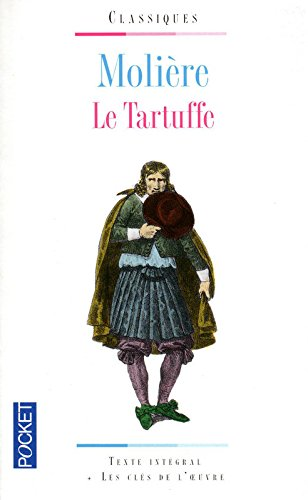 a real hypocrite in tartuffe by moliere Essays and criticism on moliere's tartuffe - critical essays of the play to the hypocrite, tartuffe that the real problem is not religion but the.