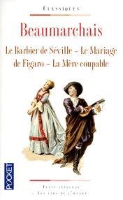Barbier de Seville/Mariage de Figaro/Mere coupable