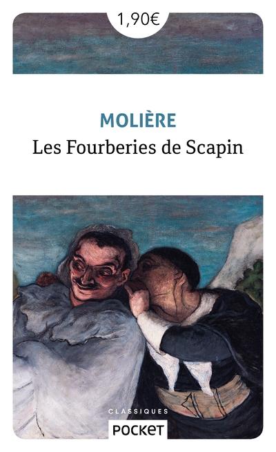 Fourberies de Scapin