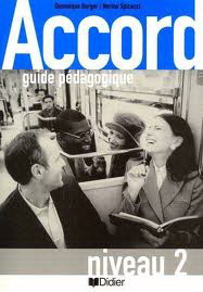 Accord 2 Guide pedagogique