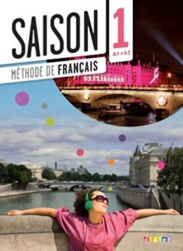 Saison 1 - Livre + CD audio + DVD NEd