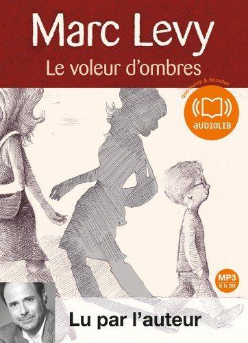 Le Voleur D'Ombres 1 Audio CD (Levy)