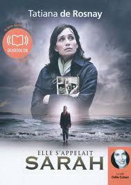Elle S'Appelait Sarah 1 Audio CD (De Rosnay)