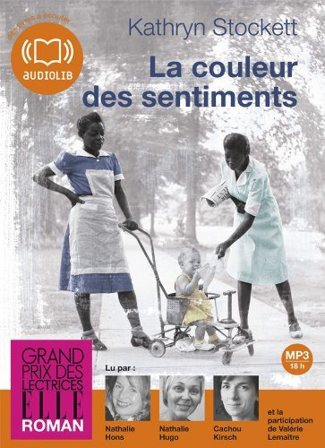 La couleur des sentiments CD mp3