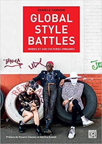Global style battles