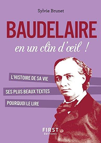 Baudelaire en un clin d'oeil