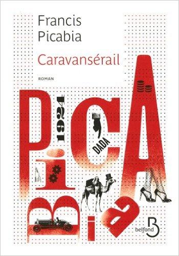 Caravanserail : 1924
