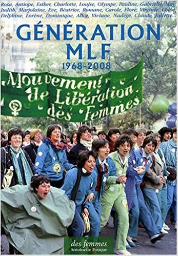 Generation MLF : 1968-2008
