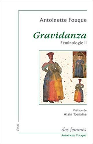 Gravidanza : feminologie II