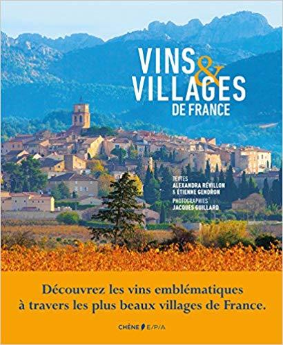 Vins & villages de France
