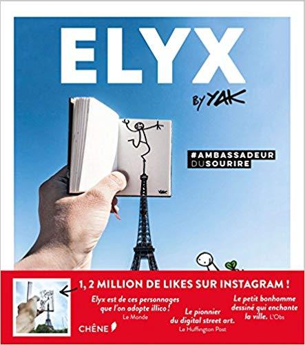 Elyx, ambassadeur du sourire