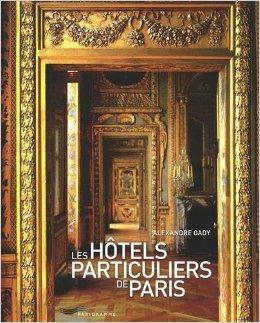 Hotels Particuliers de Paris