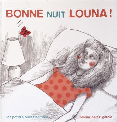 Bonne Nuit Louna