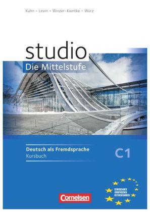 Studio d C1 Kursbuch