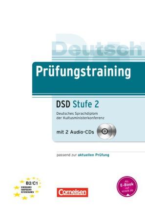 Pruefungstraining B2-C1 Stufe 2 Deutsches Sprachdiplom