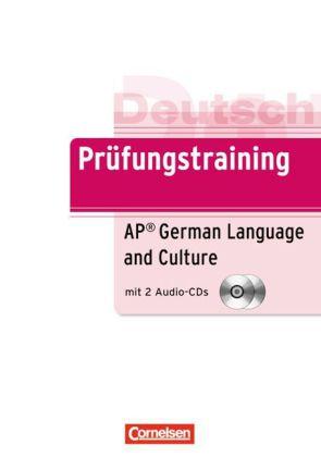Pruefungstraining  B2: AP German Language and Culture Exam