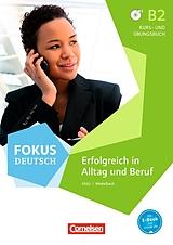 Erfolgreich in Alltag und Beruf. KB+Uebb + Audio Online