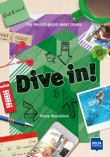 Dive in! Green