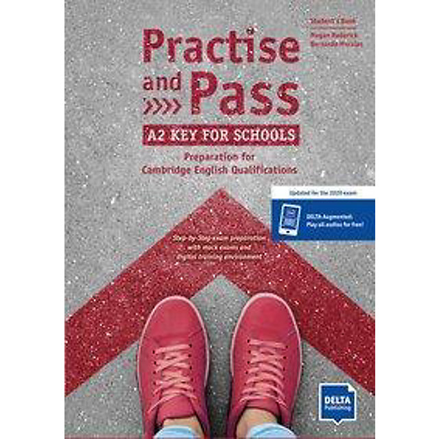 Practise and Pass Key for Schools (Revised 2020 Exam)