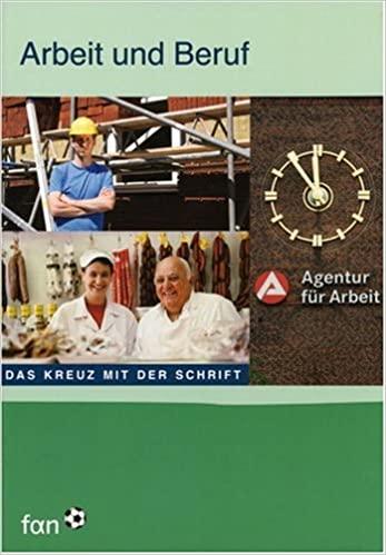 Arbeit und Beruf