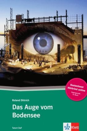 Auge vom Bodensee + CD