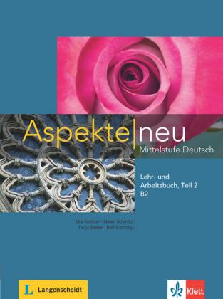 Aspekte NEU B2.2 plus Lehr / Arbb + CDs