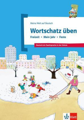 Alltag & Freizeit - Zeit & Wetter - Feste