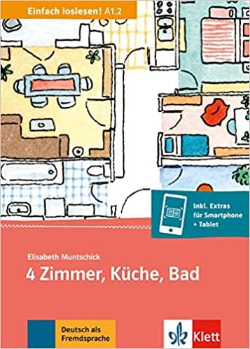 4 Zimmer, Kueche, Bad