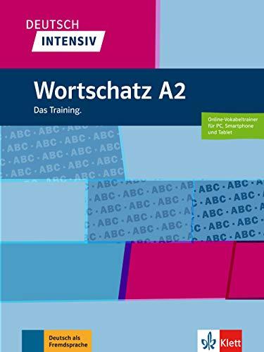 Deutsch intensiv Wortschatz A2 + online