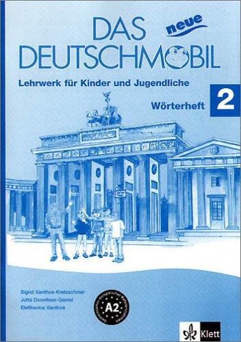 Ответы к das neue deutschmobil 2 arbeitsbuch