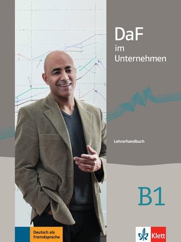 DaF im Unternehmen B1 Lehrrehandbuch
