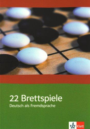 22 Brettspiele Deutsch