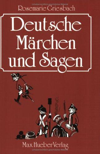 Deutsche Marchen und Sagen
