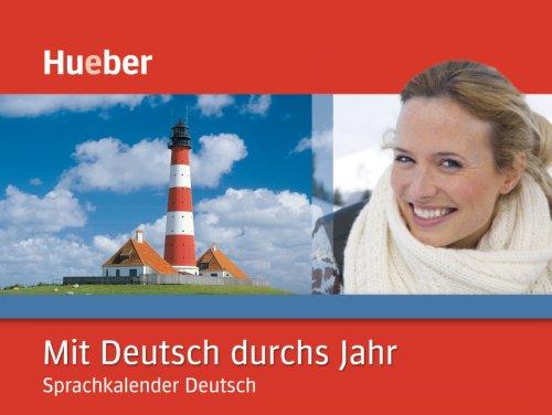 Sprachkalender Deutsch
