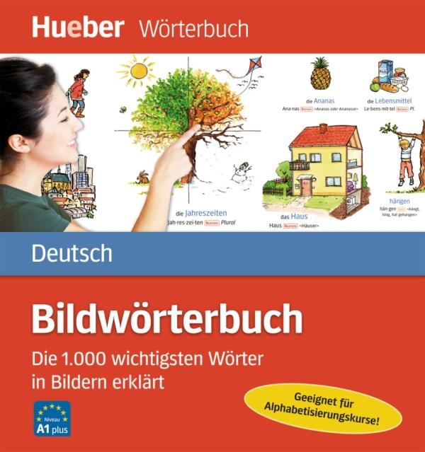 Bildworterbuch DaF