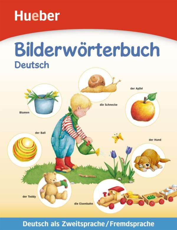 Bilderworterbuch, Deutsch