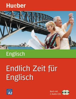 Endlich Zeit fuer Englisch +CD(2)