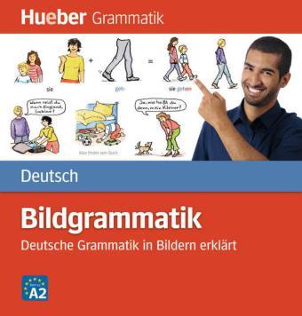 Bildgrammatik Deutsch Buch