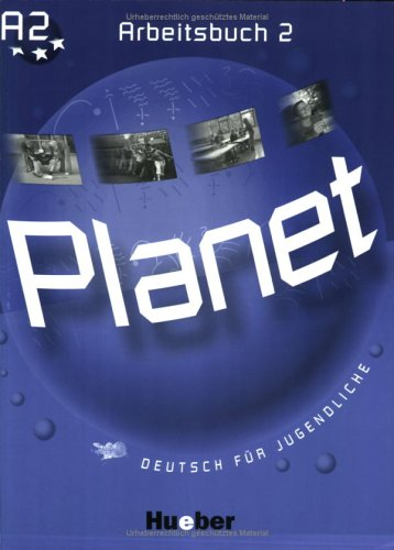 Гдз Немецкий Planet 6 Класс Gabriele Kopp