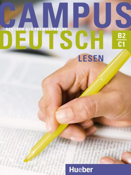 Campus Deutsch - Lesen, Kursbuch - interaktive Version