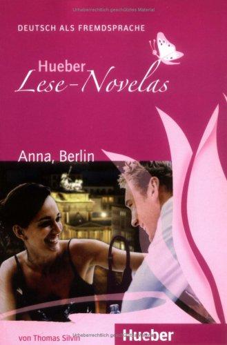 Anna, Berlin, Reader