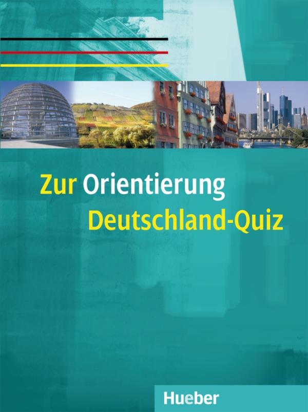Zur Orientierung, Quiz