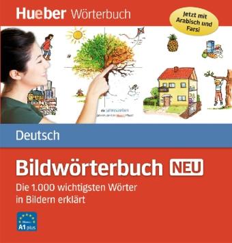 Bildworterbuch Deutsch neu Buch