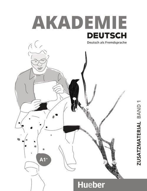 Akademie Deutsch A1+: Band 1/ Zusatzmaterial mit Audios online