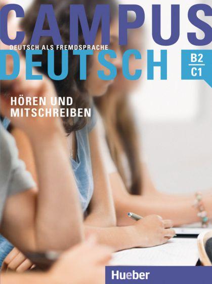 Campus Deutsch - Hören und Mitschreiben, Kursbuch - interaktive Version