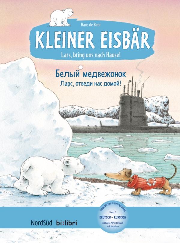NordSud, Kleiner Eisbar, deutsch-russisch