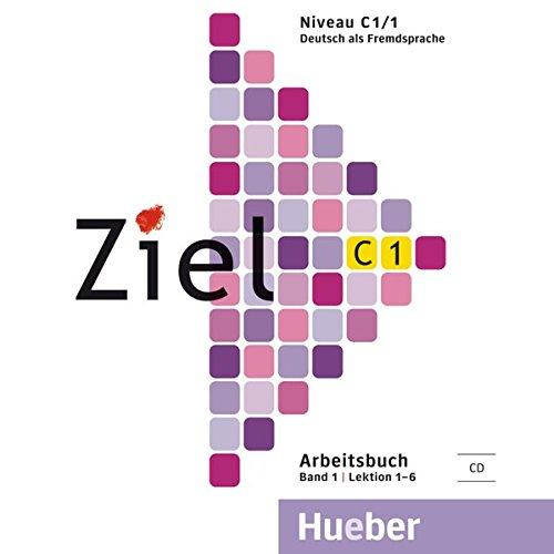 Ziel C1/1, 1 CD zum Arbeitsbuch