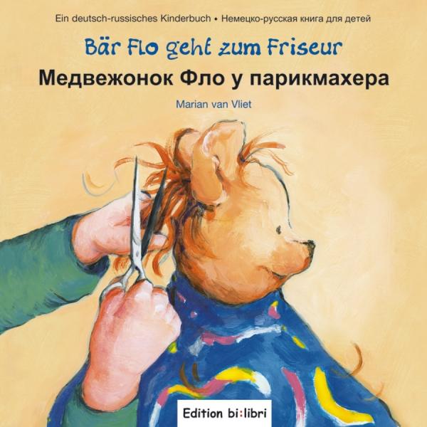 Bar Flo Friseur, Deutsch-russisch