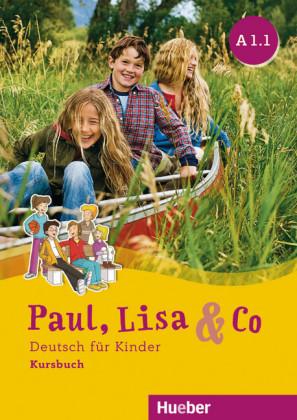 Paul, Lisa & Co A1/1 KB