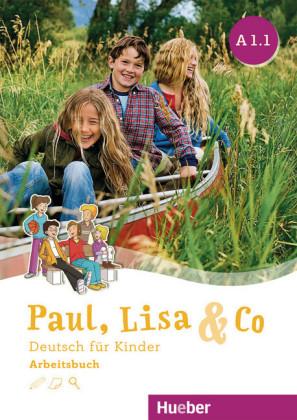 Paul, Lisa & Co A1/1 AB
